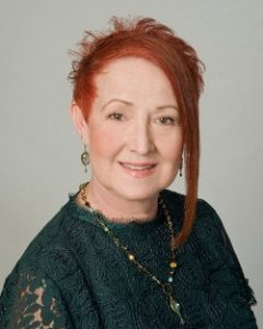 Karen E. Reinagel, EA image
