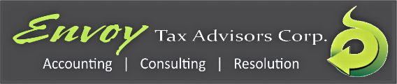 Envoy Tax Advisors Corp